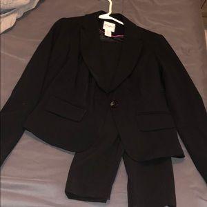 Candie's Suit jacket dress pant bundle